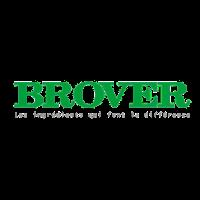 Fournisseur Brover