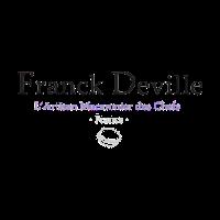 Franck Deville fournisseur
